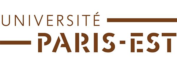 Logo Université Paris-Est